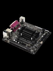 Asrock J4005B-ITX, Integrated Intel Dual-Core J4005, Mini ITX, DDR4 SODIMM, VGA, HDMI