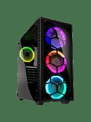 CK - Intel i7-9th Gen/16GB RAM/2TB HDD/480GB SSD/RTX 3070 8GB/Gaming Pc