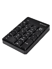 Sandberg Wireless Numeric Keypad, 2.4GHz, Nano USB, 5 Year Warranty