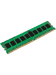 Kingston 4GB, DDR4, 2666MHz (PC4-21300), CL19, DIMM Memory