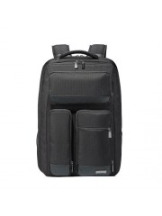 "Asus ATLAS 17"" Laptop Backpack, Water & Scratch Resistant, Hidden Security Pocket, RFID-Blocking Pocket, Padded"