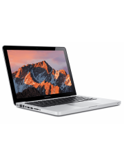 Refurbished Apple MacBook Pro 7,1 13-inch, P8600, 4GB RAM, 250GB HDD, Nvidia 320M, Unibody, C, (Mid - 2010)