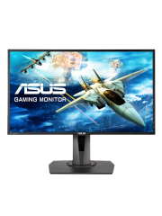 "Asus 24"" Monitor (MG248QR), 1920 x 1080, 1ms, DVI, HDMI, DisplayPort, DisplayWidget, Speakers, VESA"