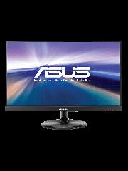 "Asus 21.5"" Frameless IPS LED Touchscreen Monitor (VT229H), 1920 x 1080, 5ms, VGA, HDMI, Speakers, VESA"