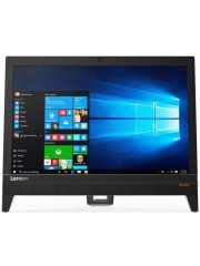 "Refurbished Lenovo AIO 310-20IAP/i3-6006U/4GB Ram/1TB HDD/DVD-RW/19.5""/Windows 10 Pro ,  B"