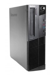 Refurbished Lenovo M93P/i5-4570/4GB RAM/1TB HDD/DVD-RW/Windows 10/A