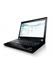 "Refurbished ThinkPad X220 i5-2520M 12.5"" Webcam, B"