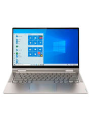 Brand New Lenovo Yoga C740-14IML/ Corei5 10th Gen/ 8GB RAM/ 256GB SSD/ Touch Screen/ 14-Inch/ Windows 10