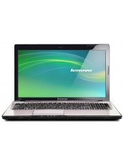 "Refurbished Lenovo Z570/i5-2410M/4GB RAM/500GB HDD/DVD-RW/15""/Windows 10 Pro/B"