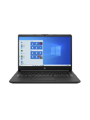 Brand New HP 14-cf2502na/14-inch FHD/i5-10210U/4GB/16GB Intel Optane/256GB SSD/No Optical, USB-C, Windows 10 Home