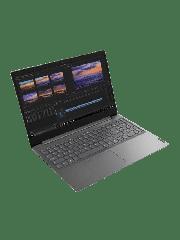 Brand New Lenovo V15 Laptop/15.6-Inch/FHD/AMD Silver 3050U/RAM 4GB/128GB SSD/No Optical or LAN/Windows 10 Home