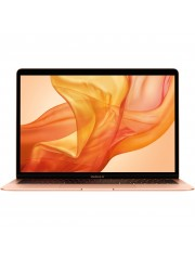 Refurbished Apple MacBook Air 8,1 Intel Core i5-8210Y 1.6GHz Dual‑Core, 8GB RAM, 256GB SSD,  (Late 2018) Gold A+