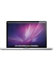 Refurbished Apple MacBook Pro 6,1 17-inch, 540M, 8GB RAM, 500GB HDD, Nvidia 330M, Unibody, B, (Mid - 2010)