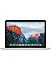 """Refurbished Apple Macbook Pro 11,4/i7-4770HQ/16GB RAM/256GB SSD/15"""" RD/C (Mid 2015) Silver"""