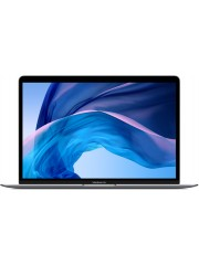 """Refurbished Apple Macbook Air 8,1/i5-8210Y/16GB RAM/256GB SSD/13""""/Grey/A (Late - 2018)"""