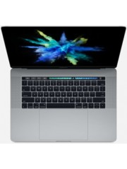 "Refurbished Apple Macbook Pro Retina 15.4"", Intel Core i7 (I7-6820HQ) 2.7 GHz Quad-core, 512GB SSD, 16GB RAM - Space Gray (Touch Bar) (Late 2016), A"