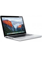 Refurbished Apple MacBook Pro 8,1 13-inch, i7-2620M, 4GB RAM, 500GB HDD, Intel HD 3000, B, (Early - 2011)