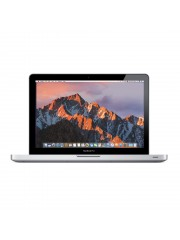Refurbished Apple MacBook Pro 8,1 13-inch, i5-2435M, 4GB RAM, 750GB HDD, Intel HD 3000, B, (Late - 2011)