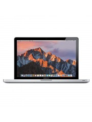 Refurbished Apple MacBook Pro 8,2 15-inch, i7-2720QM, 8GB RAM, 500GB HDD, HD 6750M, C, (Early - 2011)