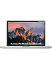 Refurbished Apple MacBook Pro 8,1/i5-2415M/4GB RAM/320GB HDD/Intel HD 3000/DVD-RW/13-inch/C (Early - 2011)
