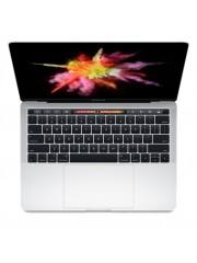 """Refurbished Apple Macbook Pro 13,2/i5-6287U/8GB RAM/1TB SSD/TouchBar/13""""/C (Late 2016) Silver"""