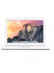 "Refurbished Apple MacBook 13"", Core 2 Duo, 250GB HDD, 8GB RAM, Geforce 320M (Mid 2010), B"