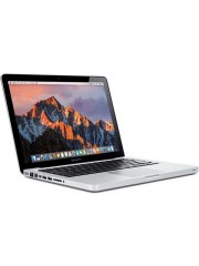 Refurbished Apple MacBook Pro 6,2,15-inch, 520M, 8GB RAM, 320GB HDD, Nvidia 330M, Unibody, B, (Mid - 2010)