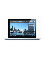 "Refurbished Apple MacBook 5,1/P7350/4GB RAM/160GB HDD/9400M/13""/Unibody/B (Late 2008)"