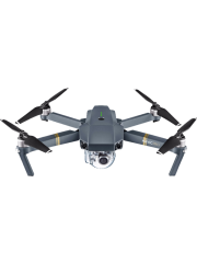 Refurbished DJI Mavic Pro Fly More (With All Accessories), B