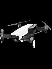 Refurbished DJI Mavic Air Drone Arctic White, A