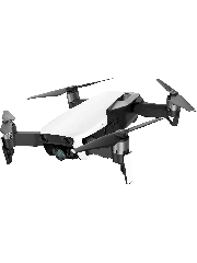 Refurbished  DJI Mavic Air Fly More Drone (With Accessories) Arctic White, B