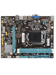 Brand New H81 Motherboard Intel Chipset LGA1150