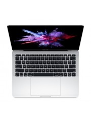 "Refurbished Apple Macbook Pro Retina 13.3"", Intel Core i5 2.3GHz, 128GB SSD, 8GB RAM - Silver (Mid-2017)-A"
