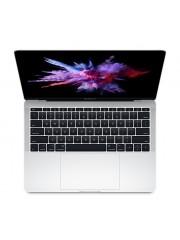 """Refurbished Apple Macbook Pro Retina 13.3"""", Intel Core i5 2.3GHz, 128GB SSD, 8GB RAM - Silver (Mid-2017), A+"""