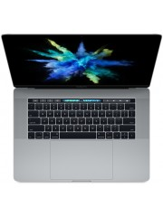 Refurbished Apple MacBook Pro 15.4-inch, Intel Core i7 Quad Core 2.6GHz, 512GB SSD, 16GB RAM - Space Grey (Late 2016), A