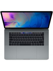 "Refurbished Apple Macbook Pro Retina 15.4"", i7 6 Core 2.2Ghz, 16GB RAM, 256GB SSD, Radeon Pro 555X, Space Grey - (Mid-2018), A+"