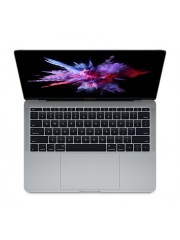 "Refurbished Apple Macbook Pro 13,1, Intel Core i5-6360U, 8GB Ram,128GB SSD, 13"", Grey (Late-2016), B"