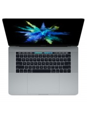"Refurbished Apple MacBook Pro Retina 15.4"", Intel Core i7 2.8GHz Quad-Core, 256GB SSD, 16GB RAM, (Mid-2017) Space Grey, A"