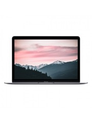 "Refurbished Apple MacBook 12"", Intel Core m5 1.2GHz Dual Core, 512GB SSD, 8GB RAM, (Early-2016) Space Grey, A+"