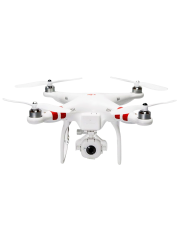 Refurbished DJI Phantom FC40 Quadcopter with Wi-Fi FPV Video Camera, B