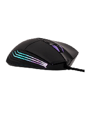 Brand New Riotoro NADIX Wired Optical RGB Gaming Mouse/USB/10,000 DPI/7 Programmable Buttons/1000Hz