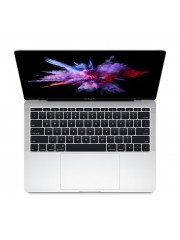 "Refurbished Apple MacBook Pro Retina13.3"", Intel Core i7 2.4GHz Dual Core, 512GB SSD, 16GB RAM, (Mid-2016) Silver, B"
