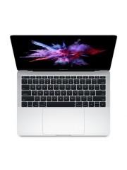 """Refurbished Apple MacBook Pro Retina15.4"""", Intel Core i7 2.6GHz Quad-Core, 256GB SSD, 16GB RAM, (Mid-2016) Silver, B"""