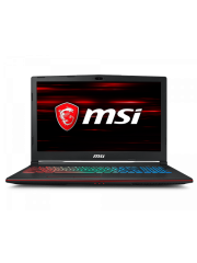 "Refurbished MSI GP63 Leopard 8RE Intel Core i7 15.6"" LCD Display Gaming Laptop A"