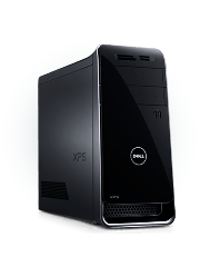 Refurb - CK Dell XPS 8900/i7-6700/16GB RAM/1TB HDD+256GB SSD/DVD-RW/Windows 10/B