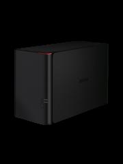 Buffalo 2TB TeraStation 1200 Business Class NAS Drive, (2 x 1TB), RAID 0/1, GB LAN, NovaBACKUP, Hot Swap