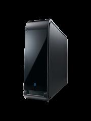 "Buffalo 2TB DriveStation Velocity External Hard Drive, 3.5"", USB 3.0, H/W Encryption"