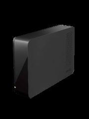 "Buffalo 4TB DriveStation External Hard Drive, 3.5"", USB 3.0"