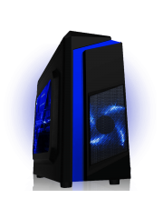 CK - Refurb Intel i5-2nd Gen/8GB RAM/500GB HDD/GeForce GTX 1050 2GB/Gaming Pc A