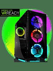 CK - AMD Ryzen 7 2700X, RTX 2080 Gaming PC